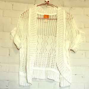 hearts of palm Cardigan